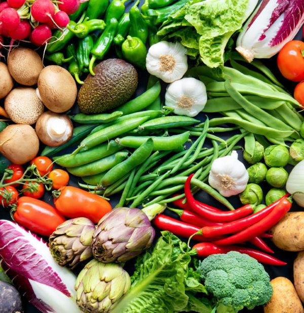 The Story That Led Me To A Plant-Based Diet
