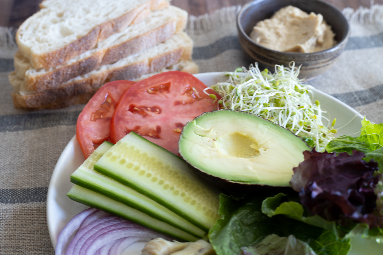 Easy Healthy Lunch Ideas for Work